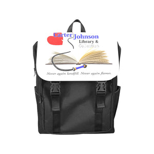 CJLC Main Bags - Casual Backpack