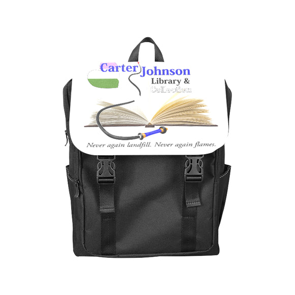 CJLC Genderqueer Bags - Casual Backpack