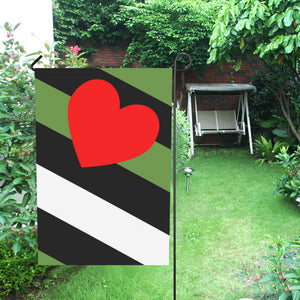Boy Pride Garden Flag - Small