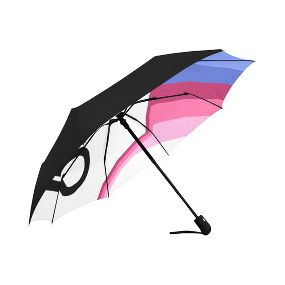 ABDL Pride Umbrella - Anti-UV Auto-Fold