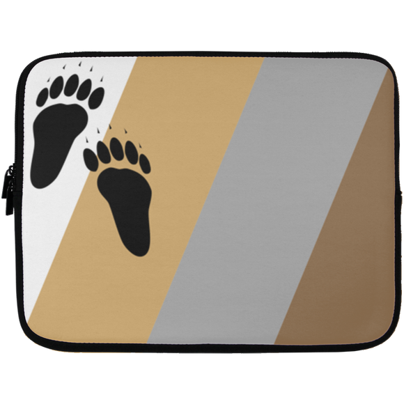Bear Pride 2 Laptop Sleeves