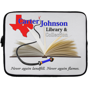 CJLC Anx Fort Worth Laptop Sleeves