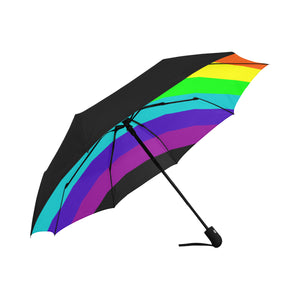GP1 Victory Over AIDS Umbrella - Anti-UV Auto-Fold