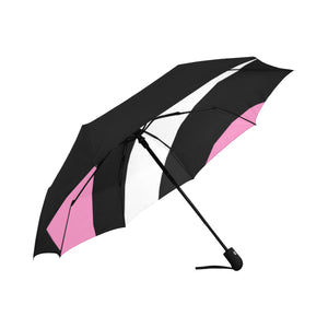 Girl Pride Umbrella - Anti-UV Auto-Fold