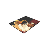 Sweet Soul Rectangle Mousepad