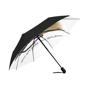 CJLC Transgender Umbrella - Anti-UV Auto-Fold