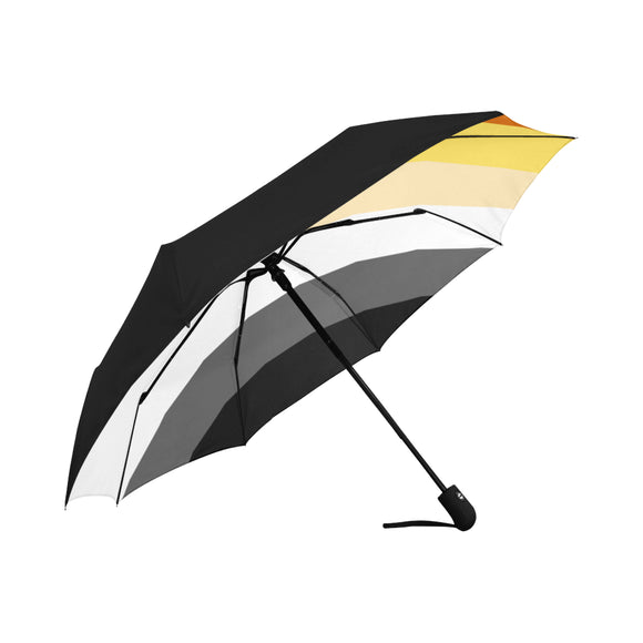 Bear Pride 3 Umbrella - Anti-UV Auto-Fold