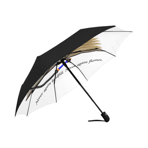 CJLC Main Umbrella - Anti-UV Auto-Fold