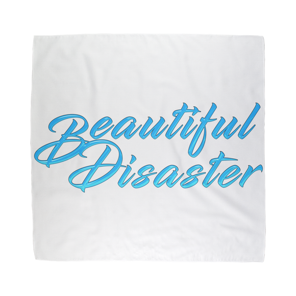 Beautiful Disaster Bandana