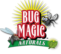 Bug Magic Naturals Essential Oils Bug Repellent