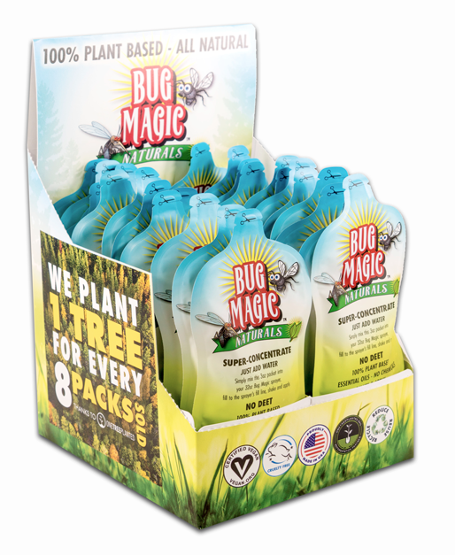 Bug Magic Super-Concentrate 24 Pack