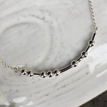 Load image into Gallery viewer, FUCK Morse Code Pendant