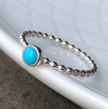 Load image into Gallery viewer, Turquoise Ring