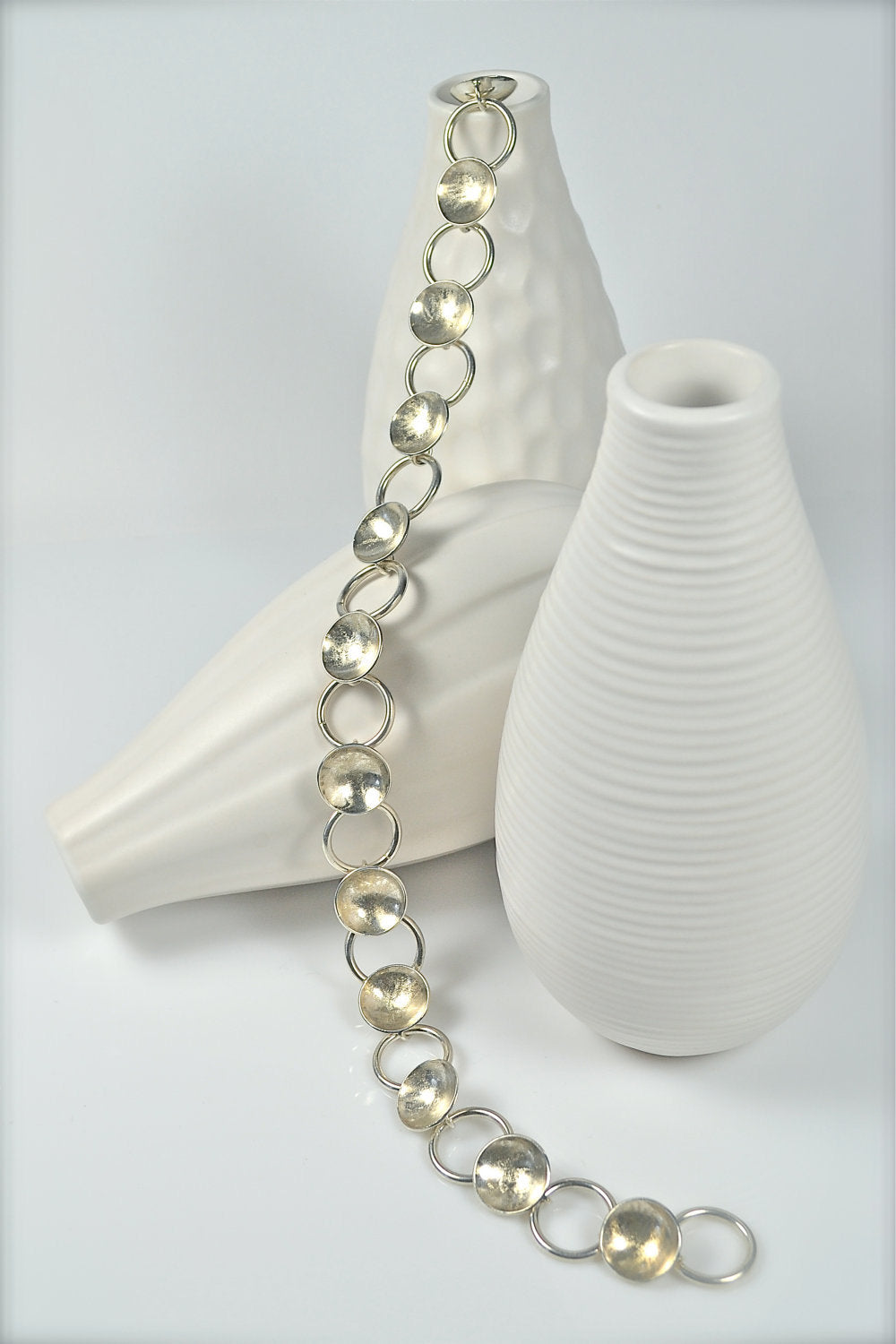 Statement Bridal Dome Choker