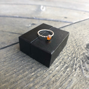 Slim Ring Gift Box