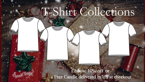 T shirt Collections