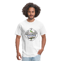 T-shirt - Growing Seeds Worldwide - Grow Peace (Unisex)