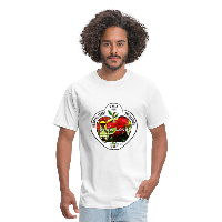 T-shirt - Growing Seeds Worldwide - Grow Love (Unisex)