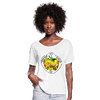 T-shirt - Growing Seeds Worldwide - Grow Faith (Women's)