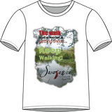 Love Words - The Walk T-shirt