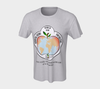 T-shirt - Growing Seeds Worldwide Logo