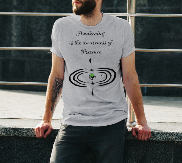 T-shirt - Angelic Moments - Presence