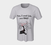 T-shirt - Angelic Moments - One
