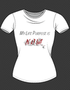 T-shirt - Angelic Moments - Now