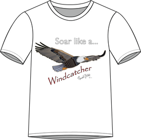 Youth T-shirt - Inspirational - Soar