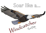 Windcatcher Eagle Children's T-shirt