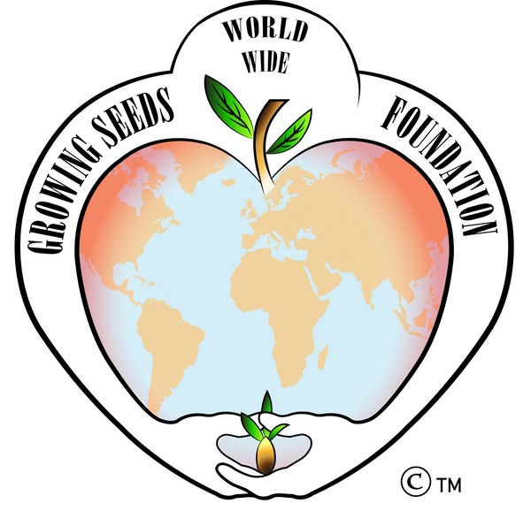 Mug - Growing Seeds Worldwide Logo (11 oz.)