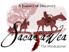 T-shirt - Concept Art - Sacajawea Journey of Discovery