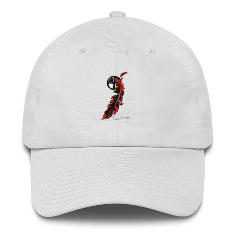 Official Symbol of Peace Logo Hat