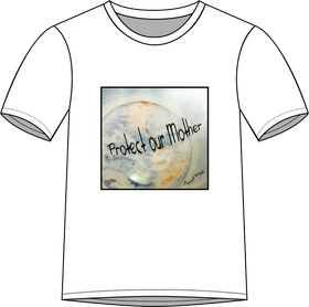 Youth T-shirt - Inspirational - Protect Our Mother