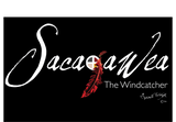 Sacajawea, The Windcatcher Logo T-shirt