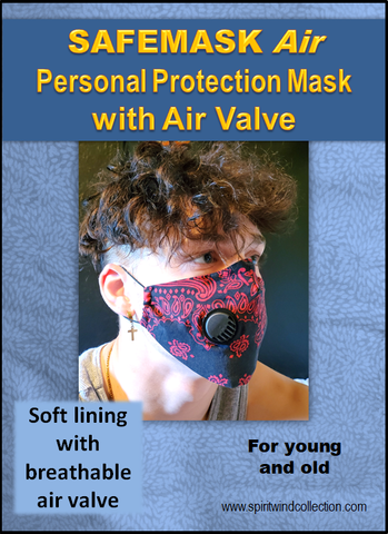 SAFEMASK Air