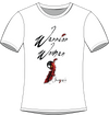 T-shirt - Warrior Woman Spirit