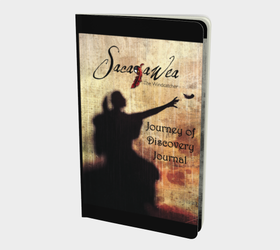 Journal - Journey of Discovery - Sacajawea, The Windcatcher