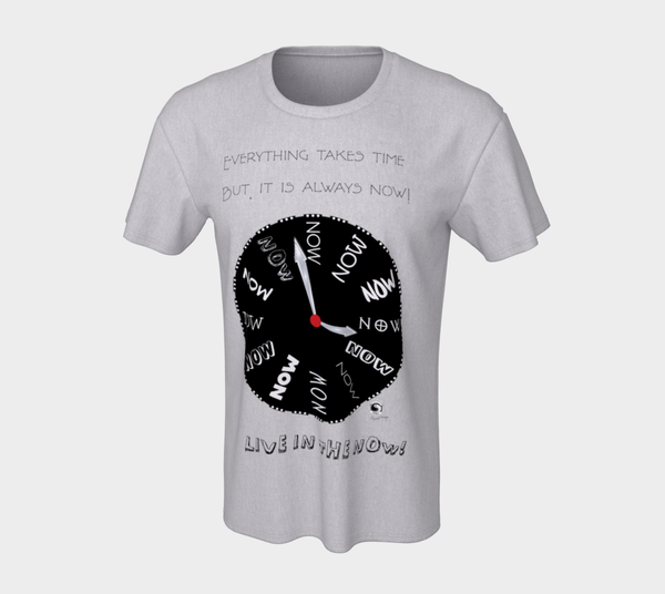 T-shirt - Angelic Moments - Time