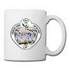 Mug - Growing Seeds Worldwide - Grow Peace (11 oz.)