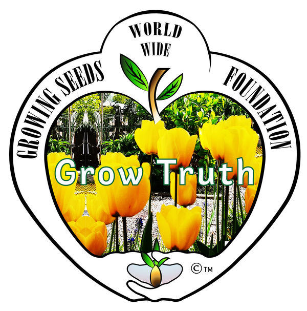 Mug - Growing Seeds Worldwide - Grow Truth (11 oz.)