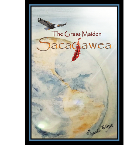 The Grass Maiden Sacajawea - Matching Game