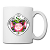 Mug - Grow Hope - Growing Seeds Worldwide - 11 oz. - white
