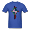 T-shirt - HALelujah! Designs - Cross of Love (Unisex)