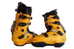 Mountain Slope .951 World Cup Hardboots - Snowboard Boots - allboards
