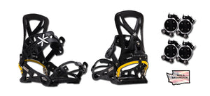 Karakoram Bindings Connect Ci - Bindings - allboards