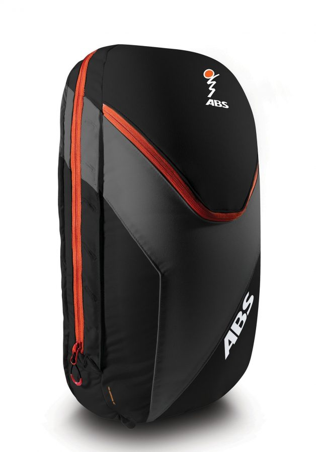 ABS Avalanche Air-Bag Vario Zip-On Bags - Safety - allboards
