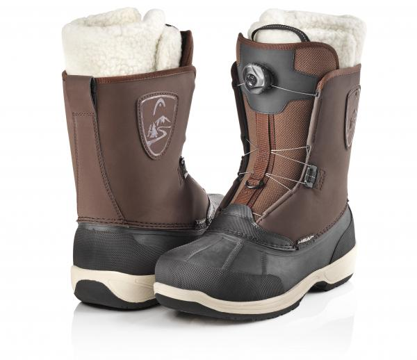 Head Operator Boot - Snowboard Boots - allboards