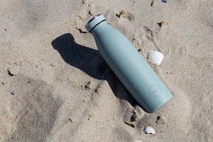 AYAIDA multi use eco drinking bottle