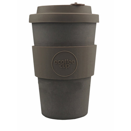 Ecoffee cup 14oz bamboo cup